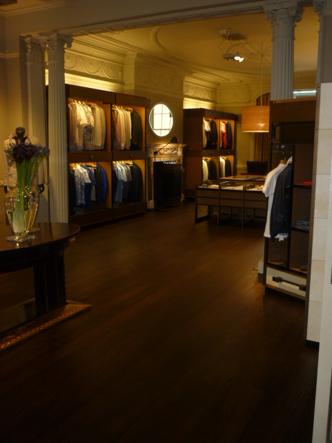 image of Brioni London 1